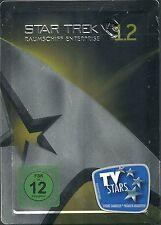 Star Trek Raumschiff Enterprise Season 1.2  Steelbook  Neu OVP Sealed Deutsche A