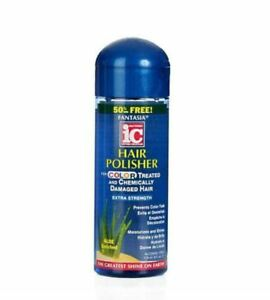 Fantasia Polisher For Color Treated & Chemically Damaged Hair 6oz