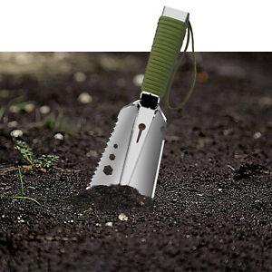 Tragbare Garten Schaufel Handliche Schatz Erfassen Bagger Metall Detektor