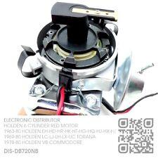 6-CYL RED ELECTRONIC DIZZY [HOLDEN 161-186-202 LC-LJ-LH-LX-UC TORANA GTR-XU1]