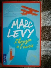 L'Horizon à l'envers de Marc Levy