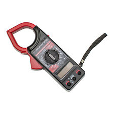 "AC/DC Voltage 1000amp Digital Clamp Meter reader 1-3/4"" LCD W/ a 4 Digit Reading"