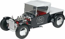 Revell Hot Rod Kit 1:24, Black Widow, Hotrod, Automodell, Modell, Modellbau V8
