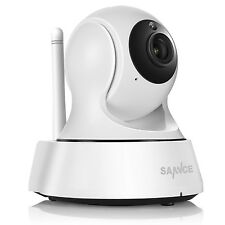 SANNCE Home Security 720P IP Camera Wireless Mini IP Camera Surveillance Camera