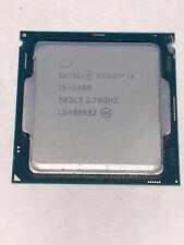Intel Core i5-6400 2.7GHz 4 Core (BX80662I56400) Processor
