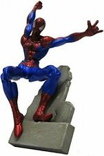 Marvel Ultimate Spider-Man on the Wall Action Vignette Figure