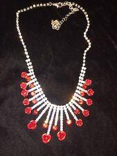 Necklace Valentine Fashion