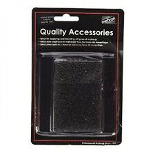 Mehron Stipple Sponge Applicator (Carded) - Black (GLOBAL FREE SHIPPING)