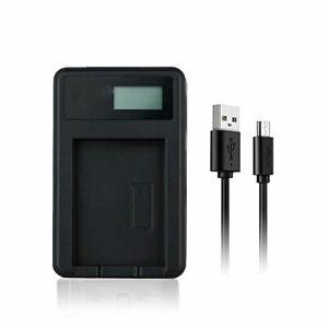 USB Battery Charger Sony CCD-TRV138 CCD-TRV150 CCD-TRV208 CCD-TRV218 CCD-TRV228