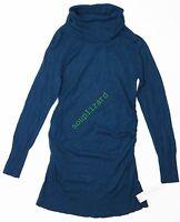 New Womens Maternity Sweater Long Liz Lange Tunic Cowl NWT Size XS S M L XL XXL