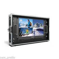 "LILLIPUT BM150-4K 15.6"" 4K Broadcast Director Monitor ULTRA-HD Monitor SDI HDMI"
