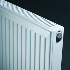 CENTRAL HEATING RADIATOR P+ TYPE 21 double panel single convector 600 x 2200
