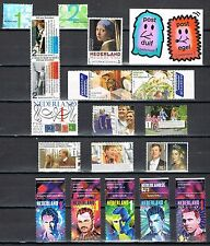 Year set Netherlands 2014 complete MNH