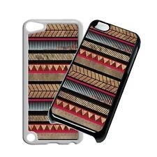 Aztec Pattern Phone Case for iPhone 4 5 6 7 8 iPod iPad Galaxy S4 S5 S6 S7 cover