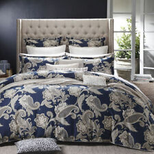 Private Collection Floral 100% Cotton Quilt Covers