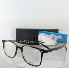 Brand New Authentic Salt Eyeglasses Carl Og Titanium Hand Made Frame 51Mm
