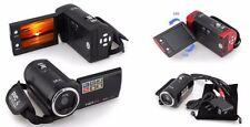 VIDEOCAMERA Full HD 720P 16MP TELECAMERA Digitale DV TFT LCD 4X Zoom NUOVA