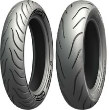 MICHELIN COMMANDER 3 FRONT/REAR TIRE SET MT90B16 HARLEY TOURING SOFTAIL INDIAN