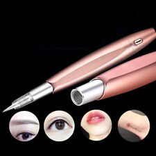 Permanent Makeup Eyebrow Lip Eyeliner Rotary Tattoo Machine Pen Micro blading