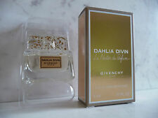MINI GIVENCHY DAHLIA DIVIN LE NECTAR DE PARFUM 5ML INTENSE MINIATURE.