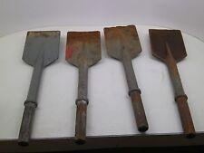 Delsteel Clay Spade Shovel Bit 1-3/16x6 Shank Brunner Lay B40300 Pioneer MK