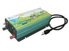 1000W Grid Tie Power Inverter DC 40V-60V to AC 110V ,used for Solar Panel MPPT