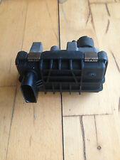 FORD MONDEO 2.0- 2.2 TDCi Attuatore Elettronico TURBO - 6nw-008-412 GARRETT