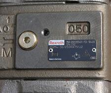 PGM4-30/050RA11VU2  NEW REXROTH PUMP