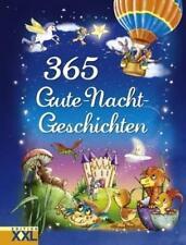 365 Gute-Nacht-Geschichten (2017, Gebundene Ausgabe)