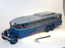 "ULTRA models, CITY BUS yaa-2 ""gigante"" Russia 1932 prototipo USSR 1/43 OVP"