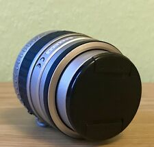 PENTAX SMC FA 1:4.0-5.6, 35 -80mm Lens, Good Condition