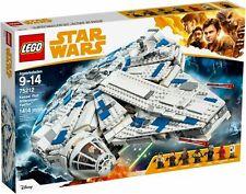 LEGO Star Wars (75212) KESSEL RUN MILLENIUM FALCON (Brand new & sealed)