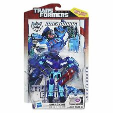 Transformers Deluxe Class ~ DREADWING Action Figure ~ 30th Anniversary Hasbro