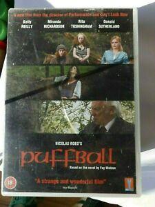 Puffball - Kelly Reilly, Miranda Richardson,Donald Sutherland Rita Tushingham