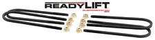 ReadyLIFT 1999-2010 FORD F250/F350 U-Bolt Kit (365 Mm) 67-2094UB