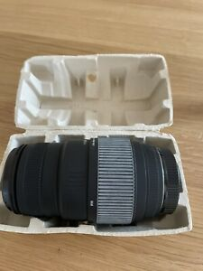 sigma dg 70-300mm