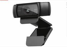 New logitech C920E HD Pro USB 1080p webcam is black.Widescreen Video Calling