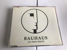 Bauhaus – Go Away White Label: – PROMO COOKCD466-CDR CD  - MINT RARE