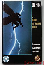 IL RITORNO DEL CAVALIERE OSCURO Play Press 1996  FRANK MILLER prima edizione