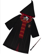 GENUINE Harry Potter Ginny Weasley Fancy Dress Costume OUTFIT Book Day Halloween