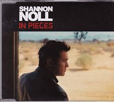 SHANNON NOLL - IN PIECES - CD SINGLE - NEW -