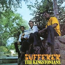 Kingstonians - Sufferer (Expanded Edition) [CD]