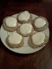 Homemade CARROT CAKE Cookies, 5 Dozen!