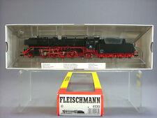 FLEISCHMANN HO SCALE 4130 DB 41270  2-8-2 STEAM LOCOMOTIVE & TENDER