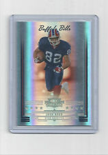 Josh Reed Bills 2006 Donruss Threads Gold Holofoil  #28  17/50