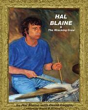 Hal Blaine and the Wrecking Crew, Blaine, Hal, Goggin, David, Good Book