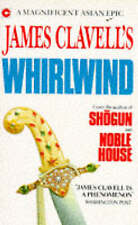 Whirlwind (Coronet Books), Clavell, James, Used; Acceptable Book