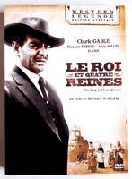 Le roi et quatre reines - Clark GABLE / Raoul WALSH - dvd Très bon état