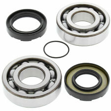All Balls Crankshaft Bearings Seals DT400 IT400 IT425 IT465 IT490 MX400 YZ490