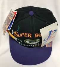 NWT Logo Athletic Vintage Packers XXXI Super Bowl Champion Hat SnapBack  Locker 22be5eff3